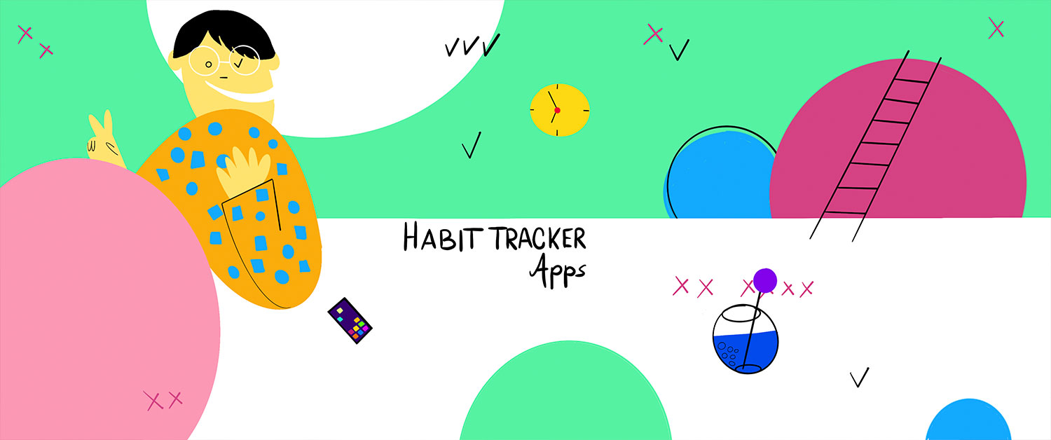 Habit Tracker Apps